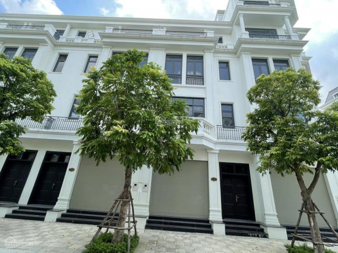 Bán căn BT liền kề 72m2 khu Hoa Hồng giá rẻ nhất Vinhomes Star City. LH: 0975820869 ảnh 0