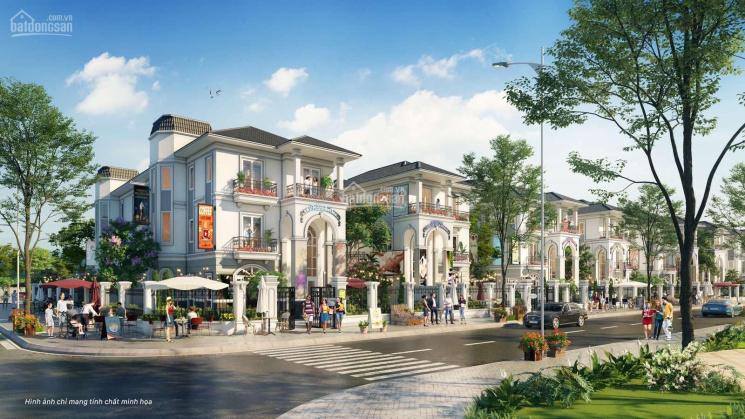 Dự án khu đô thị Mipec Tràng An mở bán biệt thự đảo khu Ruby, chiết khấu 2%, hỗ trợ vay 70% ảnh 0