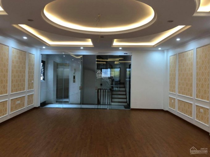 Chủ cần bán gấp nhà mặt phố Dương Quảng Hàm, Cầu Giấy, diện tích 65m2 ảnh 0