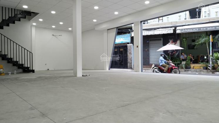 Nhà góc 2MT Đội Cung 7.5x15m 1 lầu - thích hợp làm showroom văn phòng - sổ riêng 17.5 tỷ ảnh 0