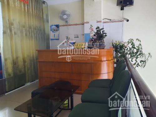 Bán khách sạn ở khu đô thị Chí Linh 1, phường 10 thành phố Vũng Tàu, giá 10.5 tỷ ảnh 0