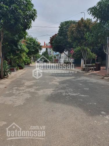 Bán lô đất trục chính khu đô thị Chí Linh 2 phường Thắng Nhất, Vũng Tàu ảnh 0