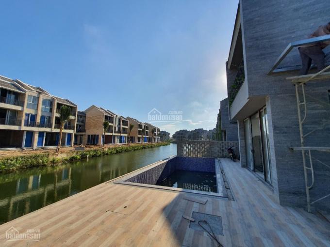 Chỉ 6,6 tỷ sở hữu ngay căn Villa view sông có hồ bơi riêng ảnh 0