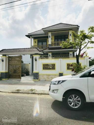 Sở hữu vị trí đẹp biệt thự view sông KĐT Sinh Thái Hòa Xuân hotline: 0919.68.59.48 ảnh 0