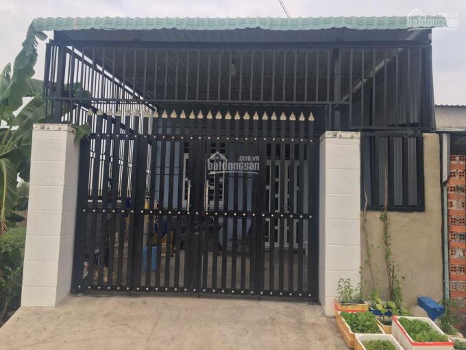 Gia đình thua lỗ KD mùa dịch cần bán lại căn nhà cấp 4 tại KCN Mỹ Phước 1, sát chợ ảnh 0