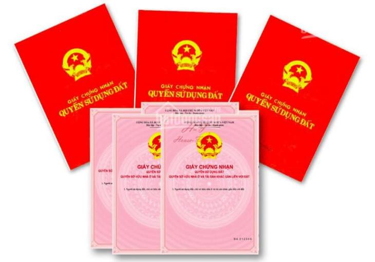 Bán nhà 5.1x25m mặt tiền kinh doanh Tôn Đức Thắng, Liên Chiểu, Đà Nẵng ảnh 0