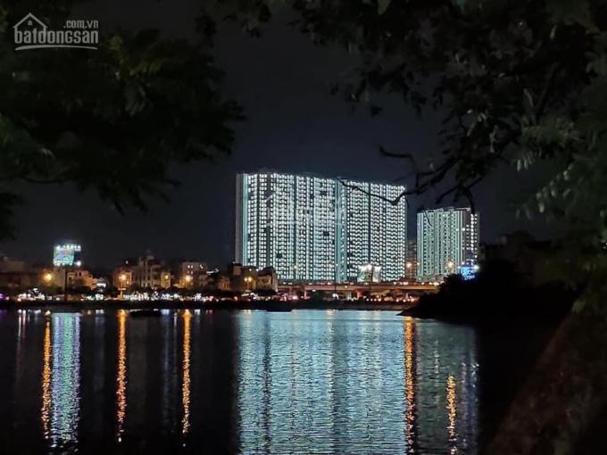 Bán căn hộ 3PN diện tích 85m2 Eco Lake View, nhà vuông vắn đủ đồ tầng đẹp ban công Đông. Giá 2,7 tỷ ảnh 0