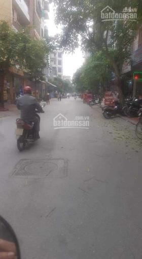 Phân lô - Ngô Thì Nhậm - Hà Đông - đất 50m2 - vỉa hè 3m - đường 12m - hơn 7 tỷ ảnh 0