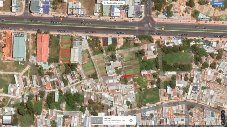 Tôi chính chủ - cần bán căn nhà diện tích rộng, 2 mặt tiền hẻm KP. 13, P. Phú Thủy, sổ hồng đầy đủ ảnh 0