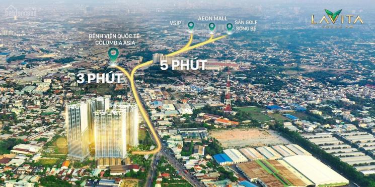 Ưu đãi đặc biệt mùa dịch covid - CK ngay 9% cho KH dự án Lavita Thuận An tập đoàn Hưng Thịnh ảnh 0