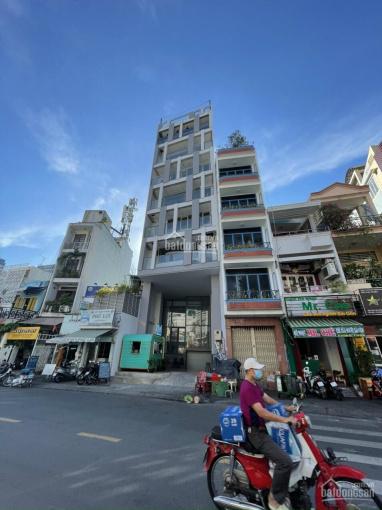 Cần bán gấp nhà mặt tiền Lê Quang Định, Phường 7, Q. Bình Thạnh 12 x 39m, LH: 0901.888.086 ảnh 0