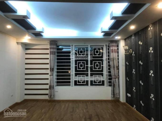 Nhà mới Phan Đình Giót, lô góc cực đẹp ô tô đỗ cửa chỉ 3.3 tỷ. LH: 0903432411 ảnh 0