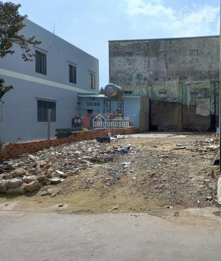 Lô đất 6x20m (120m2), sổ hồng thổ cư, xã Hố Nai 3 ảnh 0