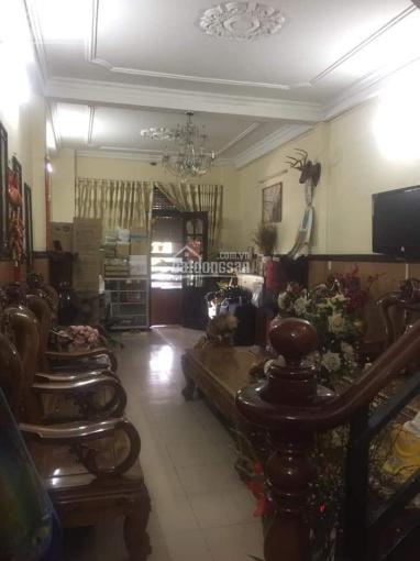 Mặt tiền cực hiếm nhà bán, đường Tân Sơn, Gò Vấp, giá 34 tỷ ảnh 0