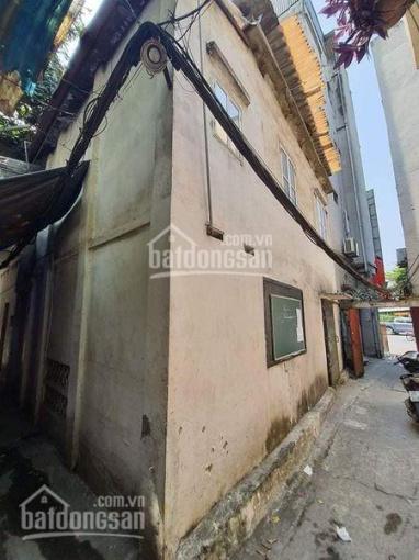 Bán nhà đường Láng 31m2, 2 tầng - mặt tiền 5m, giá 3.6 tỷ ảnh 0