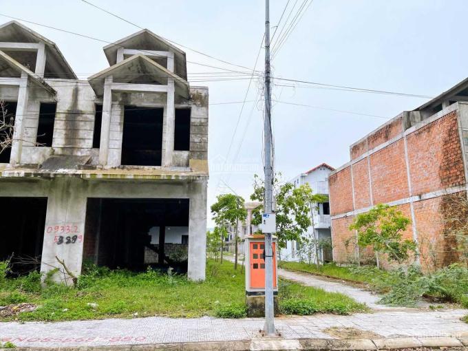 Bán nhà mái Thái Hue Green City - Phú Mỹ Thượng - căn góc ảnh 0