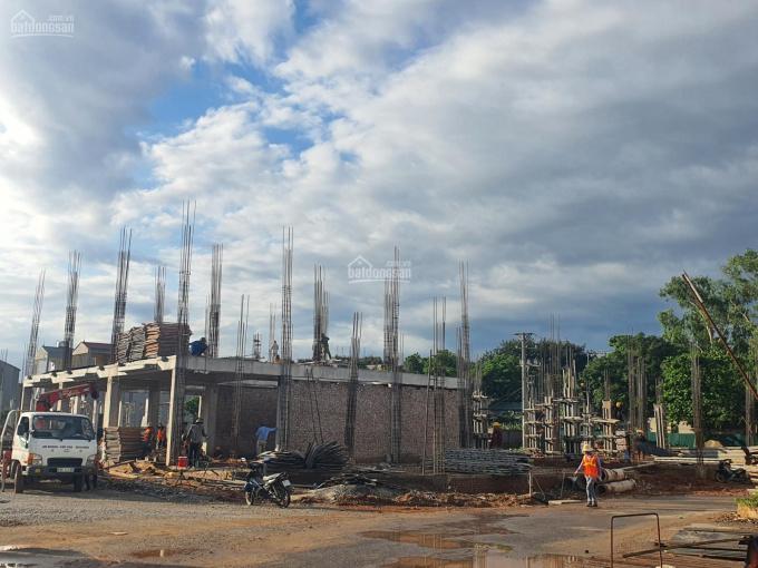 Chính chủ bán căn liền kề 4 tầng dự án VCI, DT 93m2, tiến độ thanh toán 8 tháng. LH: 0967630468 ảnh 0
