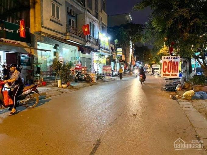 Bán nhà phố Kim Đồng, Quận Hoàng Mai, phân lô, ô tô tránh, chủ tự xây ảnh 0