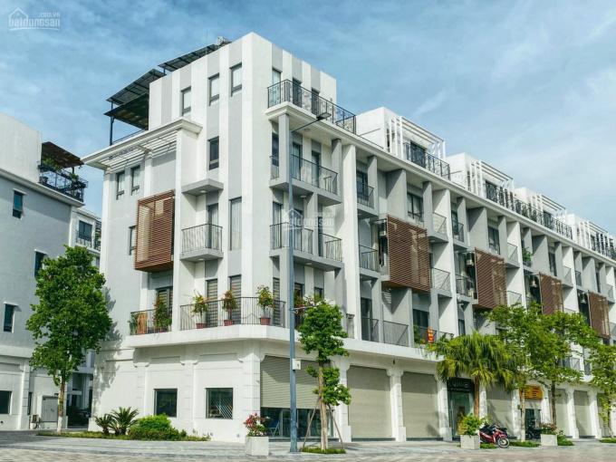Bán shophouse phố đi bộ The Manor Nguyễn Xiển giá 26 tỷ ảnh 0