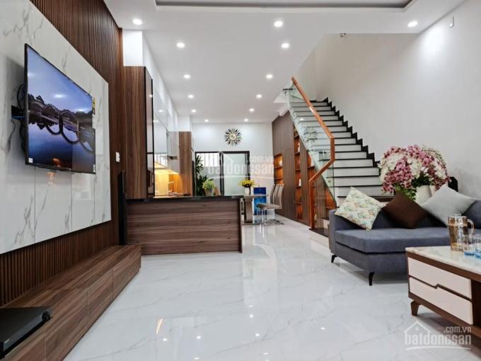Bán nhà Đà Nẵng siêu phẩm cực đẹp khu đô thị Nam Cầu Nguyễn Tri Phương ảnh 0