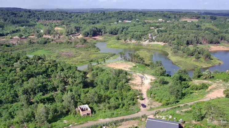 Bán đất view đồi - hồ X. Suối Rao - Châu Đức - BRVT ảnh 0