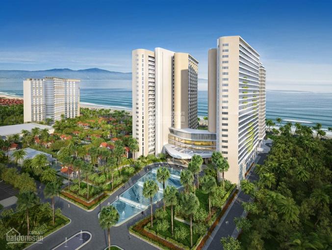 Bán đất mặt biển Nguyễn Tất Thành, DT: 3440.8m2, vịnh Đà Nẵng, LH: 0932560868 ảnh 0