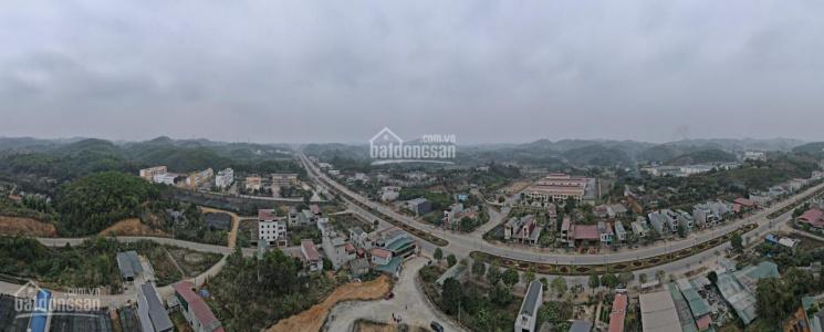 Bán đất trung tâm thành phố Yên Bái diện tích 100m2 đầu tư lãi ngay ảnh 0