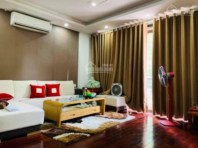 Bán nhà tòa nhà khách sạn 3 sao phố Hạ Hồi tại Hoàn Kiếm 80m2, 9 tầng 20 tỷ mới cạnh hồ Hale ảnh 0