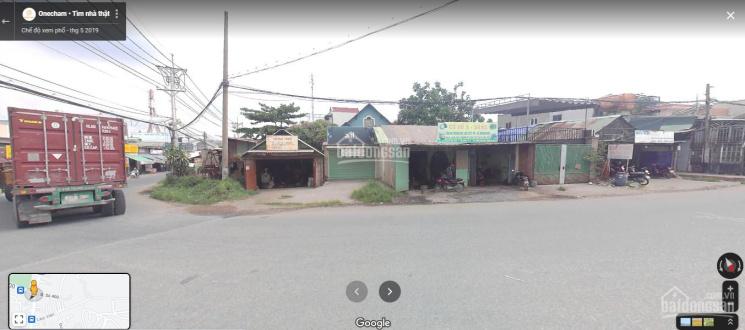 Hàng hiếm, bán Lô đất 2MT đường ngay ngã tư Hoàng Hữu Nam và đường 400, Tân Phú, Quận 9 ảnh 0