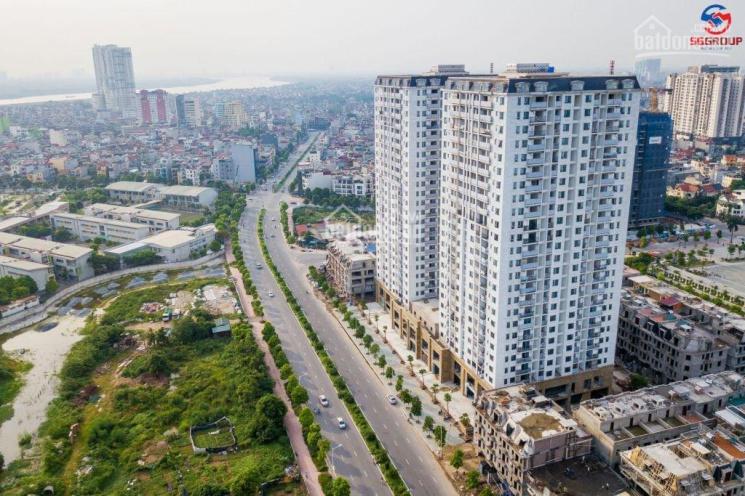 Chung cư HC Golden City 319 Bồ Đề, Long Biên, quỹ căn đẹp giá tốt, chính sách ưu đãi. Trực tiếp CĐT ảnh 0