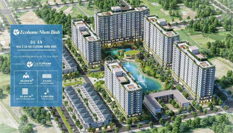 Bán đất khu quy hoạch dân cư SOS Nhơn Bình QN, pháp lý đầy đủ. LH trực tiếp 07999 43 888 ảnh 0