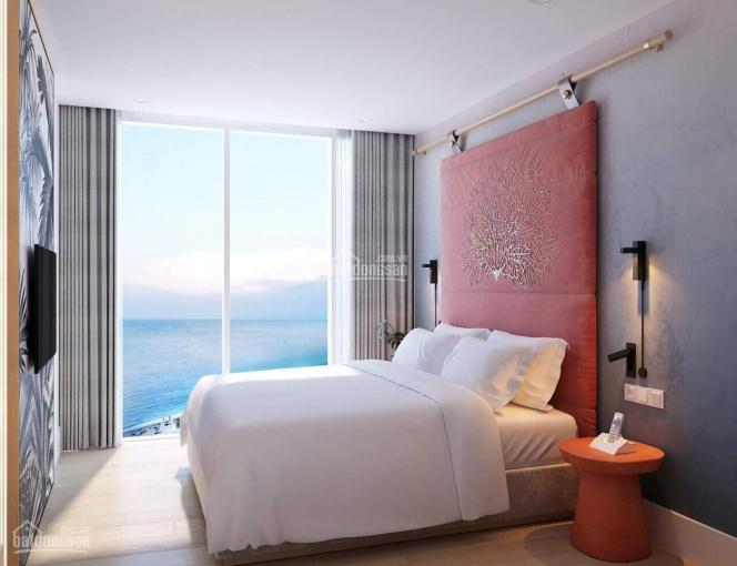 Cắt lỗ căn hotel đẹp nhất view trọn biển Ninh Thuận, giá chỉ 1.75 tỷ thuộc dự án Sunbay Park Hotel ảnh 0