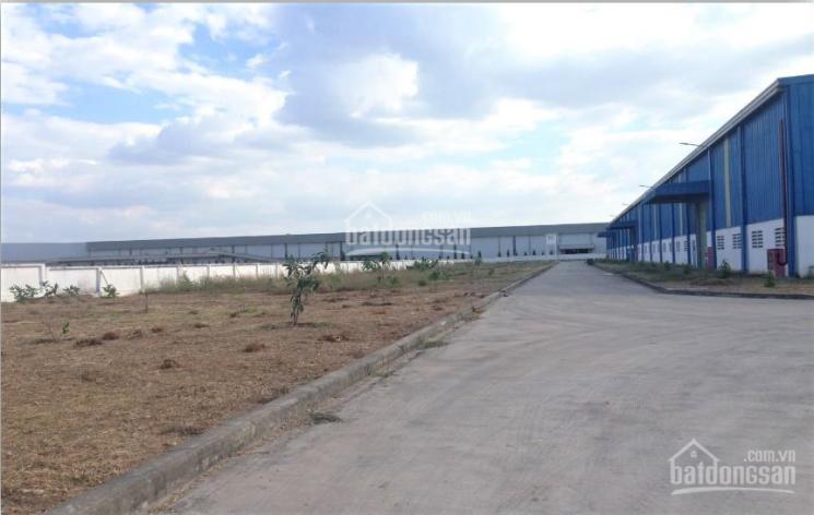 Chính chủ bán nhà máy đang hoạt động tại KCN VSIP, Bình Dương, đất 30000m2, nhà máy và kho 15000m2 ảnh 0