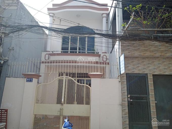 Bán nhà cũ hẻm ô tô tới nhà đường Nguyễn Văn Lượng, P17, Gò Vấp. DT 5x17m, 1 lầu, giá 6.8 tỷ BL
