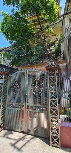 Bán nhà Lê Hồng Phong - Nguyễn Trãi - Hà Đông - Hà Nội. DT 77,4m2, MT 3,6m, cách ô tô 20m, giá 4 tỷ ảnh 0