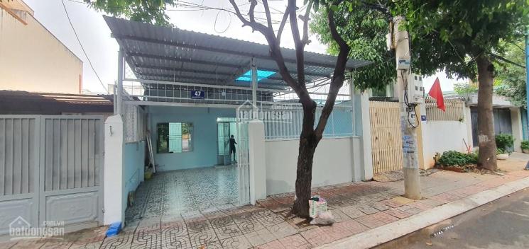 Cho thuê nhà cấp 4 150m2 mặt bằng kinh doanh 47 đường Trần Cao Vân, Phường 9, TP. Vũng Tàu ảnh 0