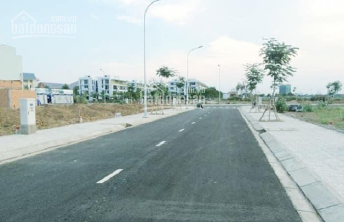 Đất nền thổ cư gần chợ Tân Hòa, cách QL51 chỉ 500m - TX Phú Mỹ, SHR, chỉ 6.9 tr/m2 LH 0908991827 ảnh 0