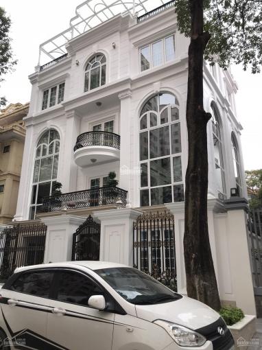 Chính chủ cho thuê BT tại Lê Văn Lương - Hà Nội. 150m2, 5 tầng, lô góc, có thang may, LH 0919928661 ảnh 0