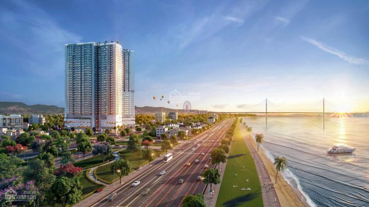 Bán chung cư cao cấp view biển Hạ Long, DT 30-95m2, tặng 5 chỉ vàng, CK 8.5%, LH 0822232628 ảnh 0