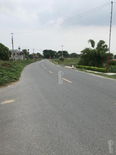 Bán đất thổ cư tại thôn La Thượng - xã Hồng Vân - Thường Tín - Hà Nội ảnh 0