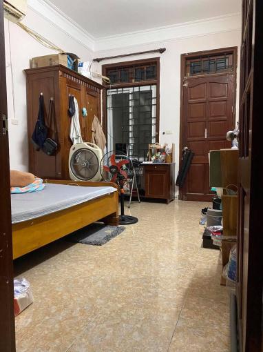 Cho thuê nhà Ngọc Khánh DT 30m2 x 4T, 3 PN, đầy đủ đồ giá 8 triệu/tháng ảnh 0
