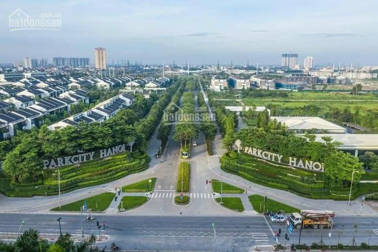 Cho thuê nhà liền kế khu đô thị ParkCity, Hà Đông. Diện tích 120m2 x 3 tầng ảnh 0