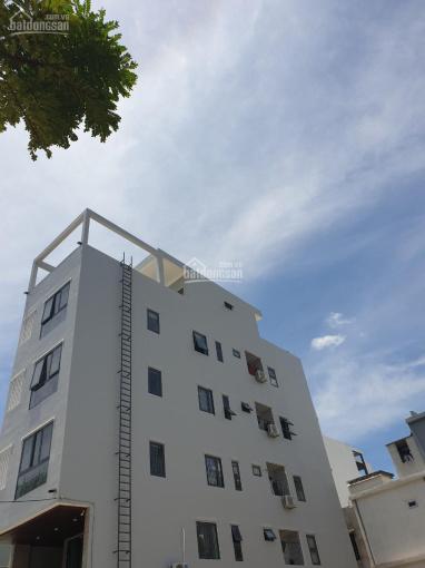 Bán tòa căn hộ đường Trường Thi đối diện cổng sân bay (dòng tiền 50 tr/tháng) ảnh 0