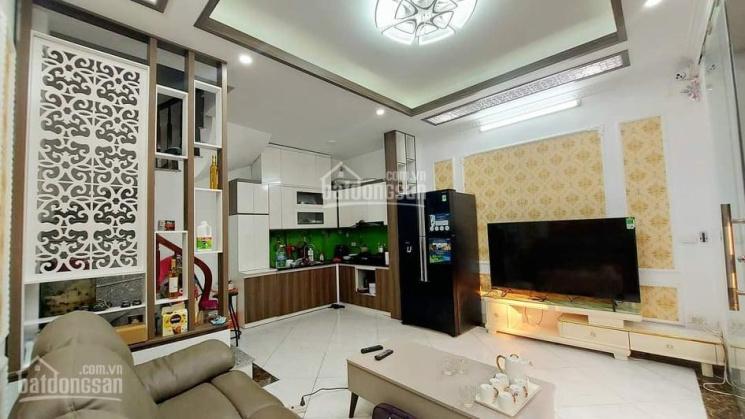 Bán nhà phố Hạ Đình, Thanh Xuân, 42m2, 5T, nhà mới, 3.4 tỷ ảnh 0