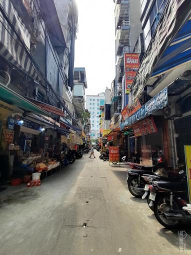 Ao Sen số 2 không ai số 1 - bán nhà phố Ao Sen, Mỗ Lao, Hà Đông. kinh doanh sầm uất ảnh 0