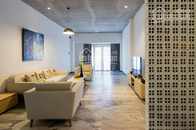 Cần bán nhà gần Phan Xích Long 8x14m 1 trệt 3 tầng giá 35 tỷ ảnh 0