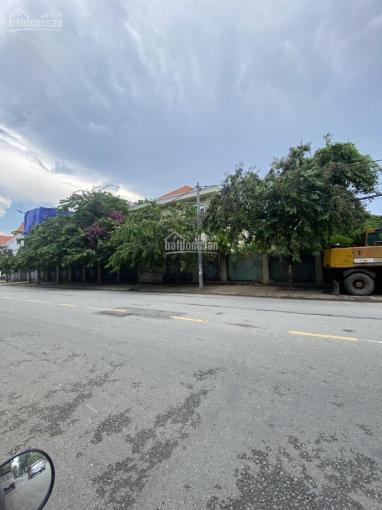 Thật 100% bán nhà mặt tiền Nguyễn Văn Hưởng, Thảo Điền, Quận 2, DT 18mx24m. Giá 68 tỷ ảnh 0