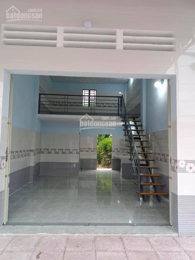 Cho thuê ki ốt 40m2 hẻm 178 đường Huỳnh Văn Lũy P. Phú Lợi, TP TDM, Bình Dương ảnh 0