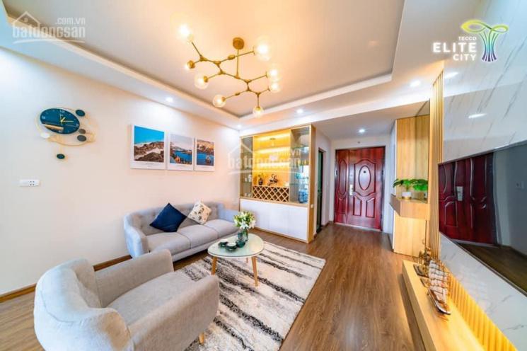 Còn 3 suất ngoại giao 2PN và 3PN giá tốt tại chung cư Tecco Elite City Thái Nguyên 0965.569.131 ảnh 0