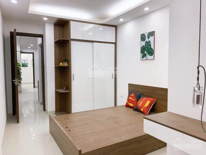 790tr sở hữu ngay căn hộ mini tại phố Đội Cấn, Ba Đình, ở ngay, full đồ ảnh 0